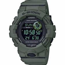 CASIO G-Shock GBD-800UC-3ER Bluetooth® Smart DIGITAL NEU!!!