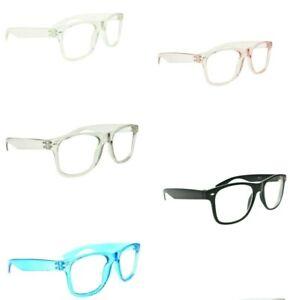 Anti Blue Light Eyeglasses Anti Fatigue for Computer TV in 5 Colours TN49E