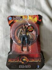Jazwares - Mortal Kombat - Nightwolf