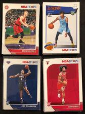 2019-20 Panini NBA Hoops Basketball Cards Lot You Pick