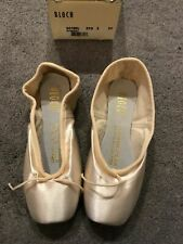 BLOCH Synergy S0100L Pointe Shoe