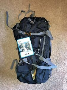 Lowe Alpine Attack 35:45 Back Pack -New