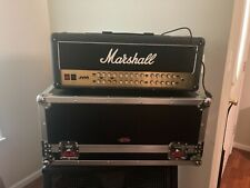 marshall 410h with road case
