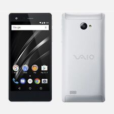 VAIO PHONE A VPA0511S ANDROID DUAL SIM METAL SMARTPHONE UNLOCKED NEW JAPAN SONY