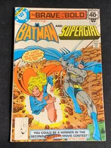 BRAVE AND THE BOLD #147, (1979) DC COMICS (PA1) WHITMAN Variant, BATMAN