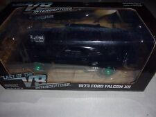 "1/24 FORD FALCON XB GT 1973 ""MAD MAX - JANTE VERTE ET PNEU AVEC LETTRES""GREENLIG"