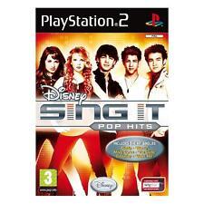 Videojuegos de música y baile Disney Sony PlayStation 2