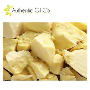 Unrefined Organic Cocoa Butter Pure Body Cream Skin Moisturiser Blam Food UK