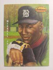 Michael Jordan Chicago White Sox #12372  Baseball Card