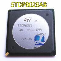 5pcs STDP 8028 STDPB028 STDP8O28 STDP80Z8 STDP802B STDP8028-AB BGA IC new