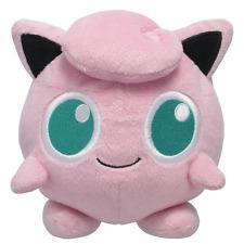 """Jigglypuff Stuffed Plush Toy 5"""" Pokemon Plushie Kids Soft Toys Cute Jiggly Puff"""