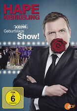 HAPE KERKELING - DVD - KEINE GEBURTSTAGSSHOW !