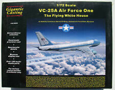 ANiGRAND AA-9002 - Boeing VC-25A Air Force One - 1:72 Flugzeug Bausatz Resin Kit
