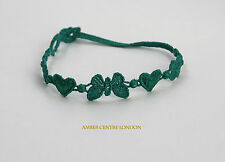 Genuine Italian Made Cruciani Bracelet-UNIVERSO-Turquoise