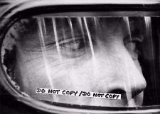 7x5 Photograph, Dan Gurney  Bell Helmet Portrait 1970