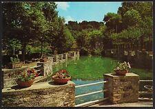 AA2275 Perugia - Provincia - Bagni di Nocera Umbra - Hotel Bagni - Il Laghetto