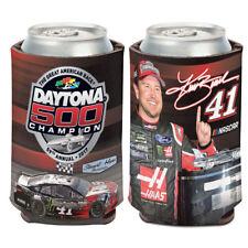 Kurt Busch 2017 Daytona 500 WINNER Can Cooler 12 oz. NASCAR