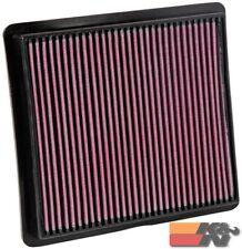 K&N Replacement Air Filter For DODGE CARAVAN 3.3L V6 2008 33-2419