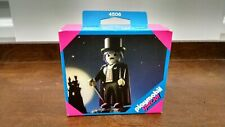 Playmobil~RARE FIRST YEAR SPECIAL~4506~DRACULA~NEW MIB Vampire Gothic Universal