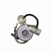 TD05 16G Upgrade Turbo Charger For 02-07 Subaru Impreza WRX ,New