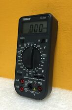 Tenma 72-4025, 3.5 Digit LCD Display, Handheld Digital Multimeter