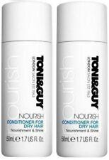 2 x Toni & Guy Nourish Dry Hair Conditioner, 50 ml