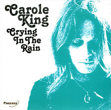 Carole King - Crying in the Rain CD 2006 Pazzazz [1PAZZ 080-2] Germany