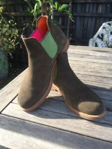 PENELOPE CHILVERS desert boots
