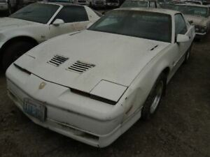 Fenders For 1988 Pontiac Firebird For Sale Ebay