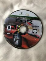 Project Gotham Racing 3 (Microsoft Xbox 360, 2005) Disc Only