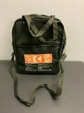 Vintage 1986 Expo 86 CP Air bag with shoulder strap