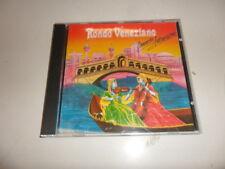 CD Concerto futurissimo di Rondò Veneziano