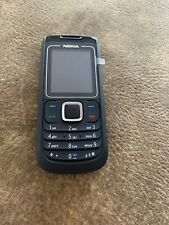 100% Original Nokia 1680 classic - Black (Unlocked) Mobile Phone