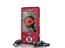Sony Ericsson W995 Red Unlocked Wi-Fi  free shipping
