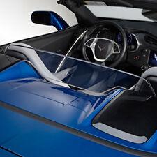 2015-2018 C7 Corvette Convertible Genuine GM Windscreen Deflector 23353688