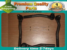 4 TIE ROD END SET FOR JEEP GRAND CHEROKEE 99-04