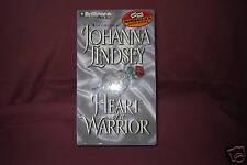 Heart of a Warrior by Johanna Lindsey (2002) audio book