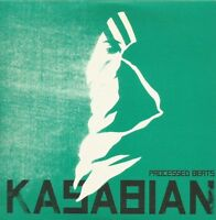 Kasabian - Processed Beats 2004 promotional CD single