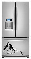 Love Bird Decal Sticker for Dishwasher Refrigerator Washing Machine Stove Dorm