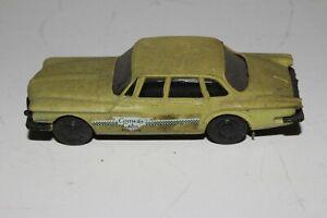 Revell 1/87th Scale 1961 Dodge Lancer Sedan,  Box C31