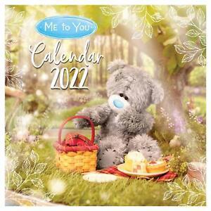 2022 Calendar - Me To You Photo Finish