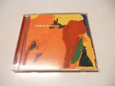 "VVAA ""The fox lies Down"" Tribute to Genesis cd 1998 Purple Pyramid Rec"