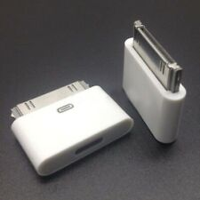 Lightning 8 Pin to 30 Pin Female to Male Adapter for iPhone