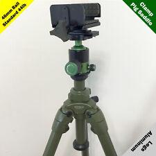 Shadow Tech Pig Saddle professional tripod telescopic shooting rest entire kit