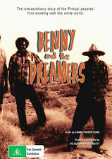 New DVD-BENNY AND THE DREAMERS [from the CAAMA Collection]