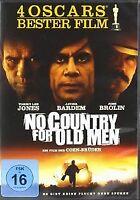 No Country for Old Men von Ethan Coen, Joel Coen | DVD | Zustand sehr gut