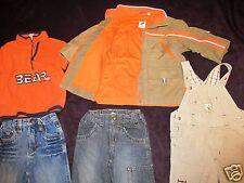 Jungen -Paket :drei Hosen  w.NEU Gr.86-92 von C&A & Impidimpi.