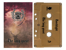 TORCHLIGHT The Long Quest (Tape) dark ambient dungeon synth mortiis cold meat