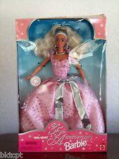 Mattell Barbie Doll - 35th Anniversary Doll in Box - #17245 Wal Mart 1997
