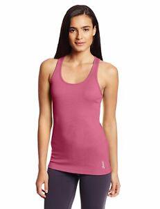 Asics Women's Fit-Sana Rib Tank Top Sleeveless Shirt - Color Options